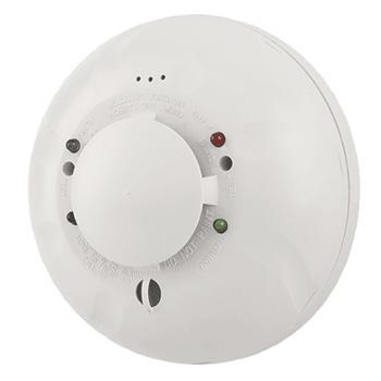 Alarm-CO2-Detector