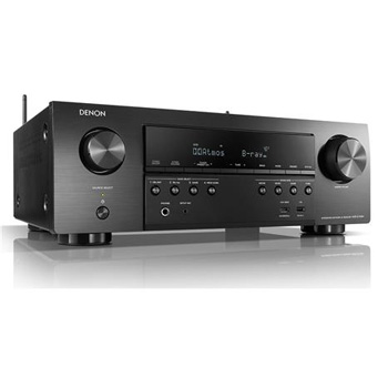 Denon Amplifiers with built-in HEOS technology