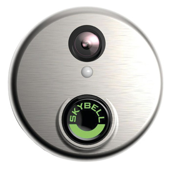 Skybell-Video-Doorbell-Camera