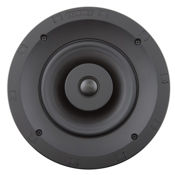 "Sonance 6.5"" Speaker Pairs, In-Ceiling or In-Wall"