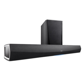 Denon HEOS Wireless Home Cinema System