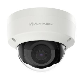 Alarm.com Indoor/Outdoor Dome Camera