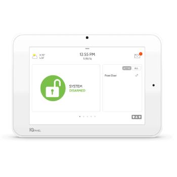 "Qolsys IQ 2 Plus 7"" Touchscreen Security & Control Panel"