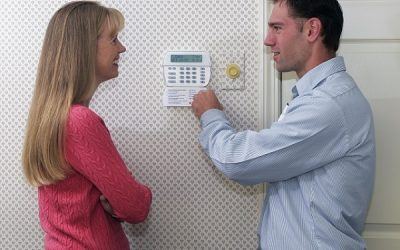 4 Advantages of a Professionally Monitored Alarm System